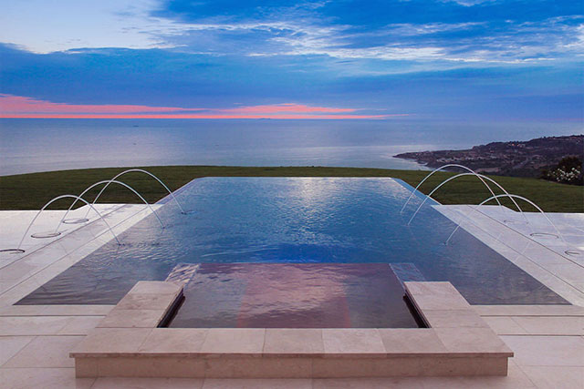 amazing-infinity-pool-designs-pool-design-southern-california ...